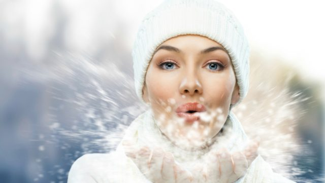 protect your skin from winters