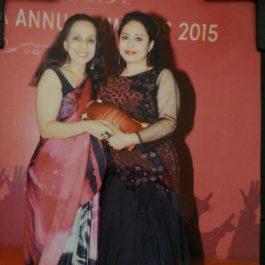 annual award 2015